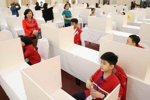 Nâng tầm giáo dục Thủ đô trên trường quốc tế