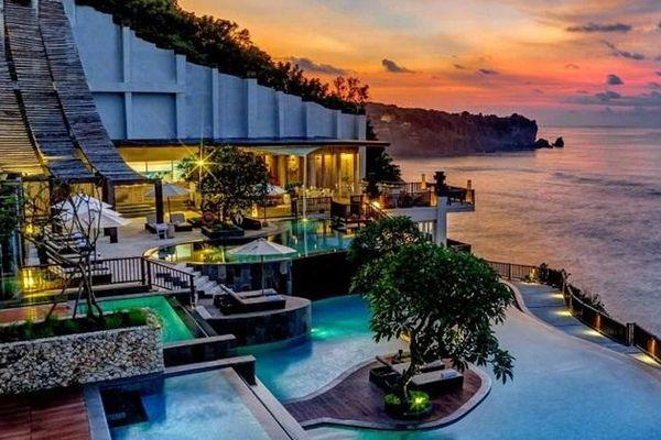 Tới Bali hưởng tuần trăng mặt các cặp đôi hãy 'đặt gạch' tại 6 khu nghỉ dưỡng tuyệt đẹp