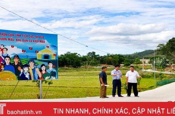 Phong trào 'dân vận khéo' ở Hà Tĩnh - 'chìa khóa' mở lòng dân