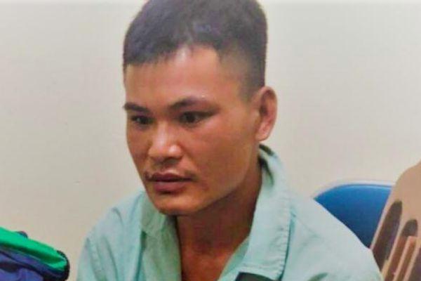 Bắt giữ nghi phạm giết người, cướp tài sản tại Yên Bái