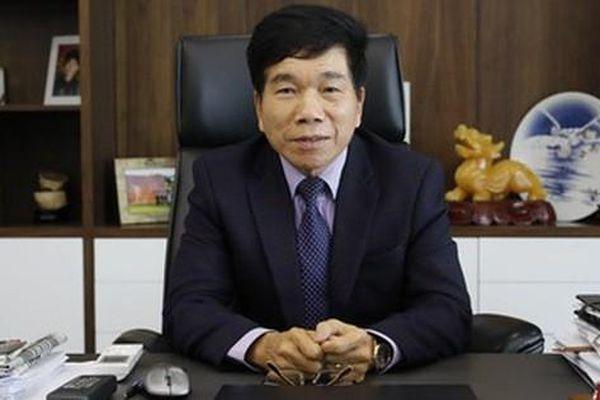Chủ tịch Hiệp hội nhà thầu xây dựng Việt Nam từ nhiệm thành viên HĐQT Coteccons, tố Kusto hành xử 'không có trước, có sau'