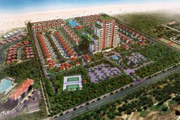 VinaCapital tham gia dự án khu nghỉ dưỡng và biệt thự ven biển hơn 2.100 tỷ