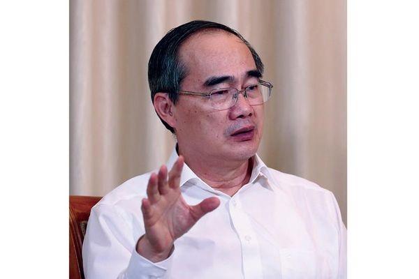 Bí thư Thành ủy TPHCM Nguyễn Thiện Nhân: Đảng bộ Thành phố Hồ Chí Minh đoàn kết, năng động, sáng tạo, nghĩa tình, phấn đấu để xứng đáng là Thành phố mang tên Bác