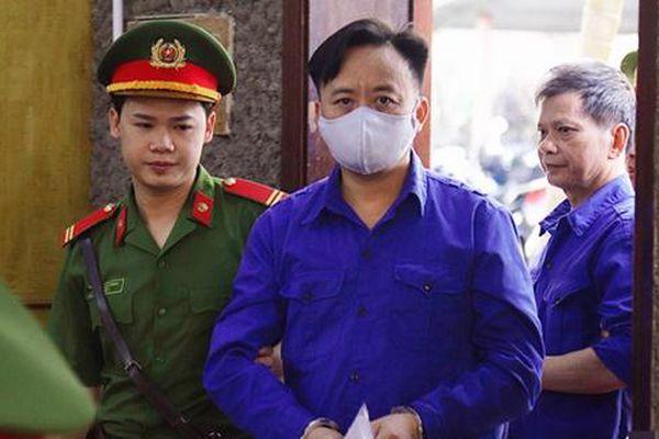 Hoãn xử phúc thẩm vụ gian lận điểm thi ở Sơn La