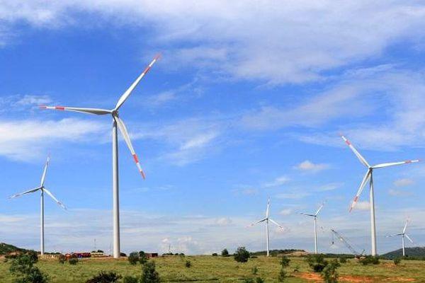 Lấn sân năng lượng, Cà phê Thắng Lợi làm nhà máy điện gió hơn 2.000 tỷ tại Đắk Lắk