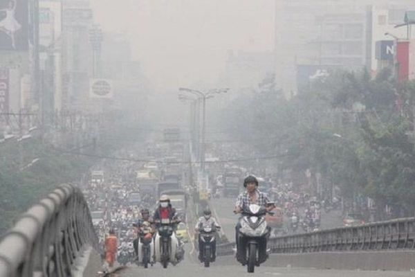 Muốn công bố thông tin về chất lượng môi trường phải đăng kí với chính quyền