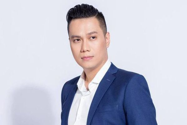 Diễn viên Việt Anh: 'Thanh xuân của tôi là VTV'