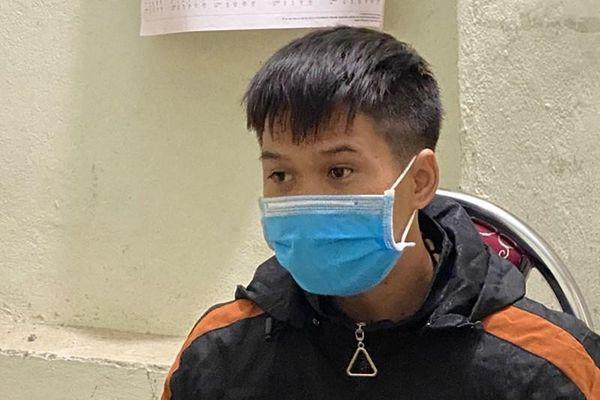 Phát hiện 7 người Trung Quốc định xuất cảnh trái phép