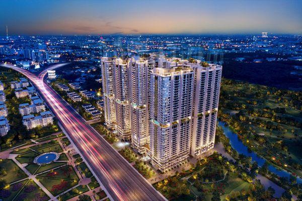 TP Thuận An thành tâm điểm thị trường BĐS Bình Dương