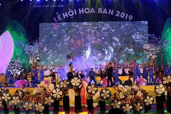 Lễ hội Hoa Ban sẽ diễn ra vào tháng 3.2021