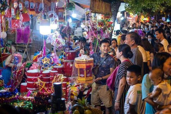 Báo Mỹ: 'Việt Nam - Điều thần kỳ mới của châu Á?'
