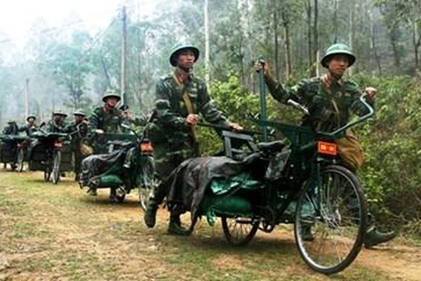 Lãnh đạo thực hiện hiệu quả 3 khâu đột phá, góp phần xây dựng Đảng bộ Quân khu 2 trong sạch vững mạnh tiêu biểu