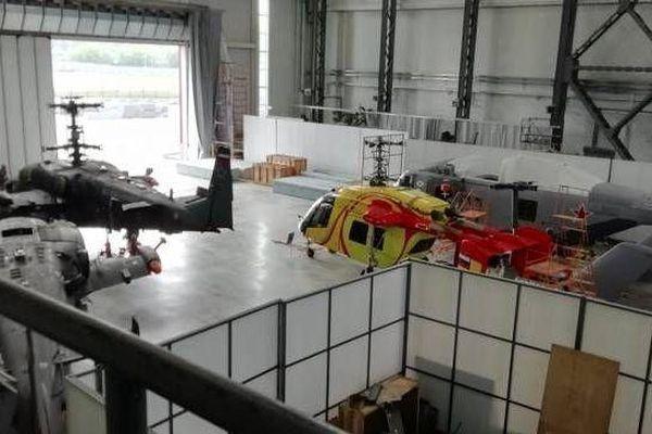 Hải quân Nga: 'Chim ưng biển' Lamprey sẽ thay thế trực thăng Ka-27 trong tương lai?