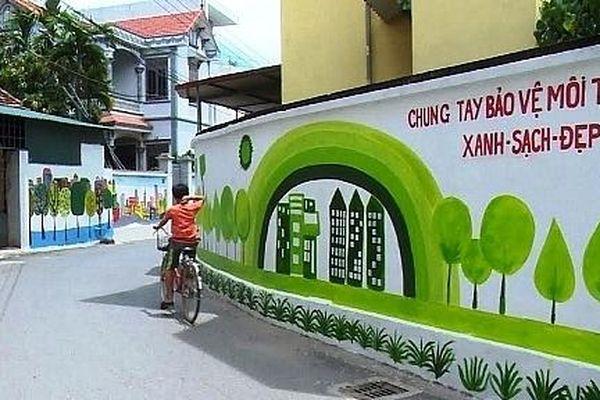 Hà Nội: Điểm sáng của cả nước trong xây dựng nông thôn mới