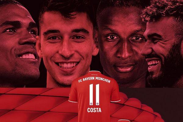 Hy vọng nào từ những bản hợp đồng mới của Bayern Munich?