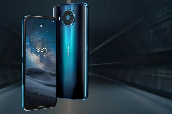 Xiaomi Mi 10T Pro vs Nokia 8.3 5G: Hai mẫu smartphone 5G mới cực 'hot'