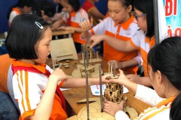 Hà Nội: Một vài kinh nghiệm triển khai STEM của quận Bắc Từ Liêm