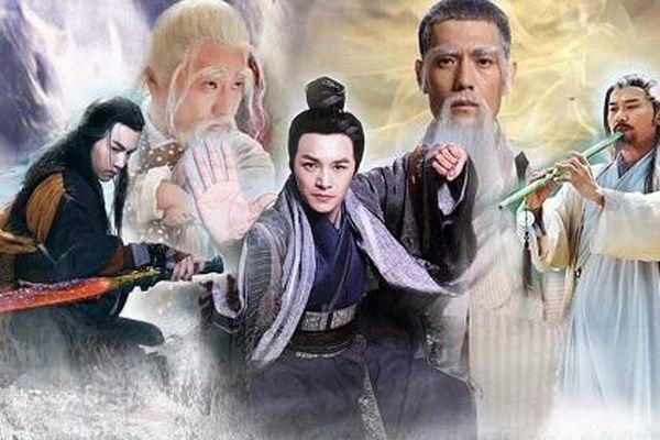 Kiếm hiệp Kim Dung: Ai mới thực sự là cao thủ đệ nhất thiên hạ sau Hoa Sơn luận kiếm lần 3?