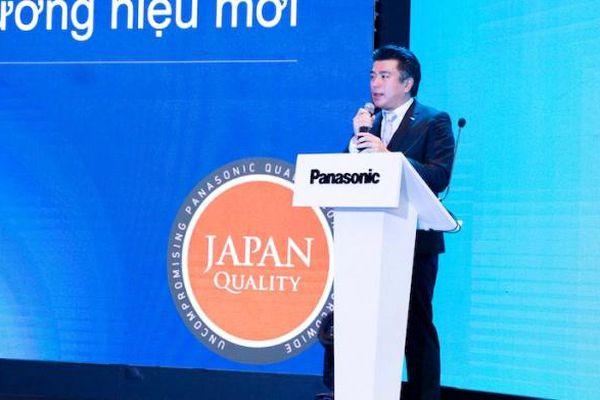 Panasonic Việt Nam công bố chiến lược trở thành công ty cung cấp giải pháp chăm sóc sức khỏe