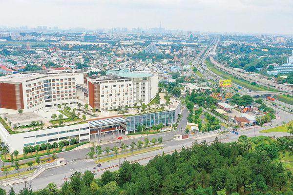 Đầu tư nâng chất hệ thống bệnh viện