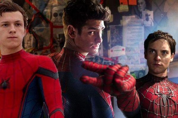 Đa vũ trụ sẽ tác động như thế nào đến 'Spider-Man 3'?