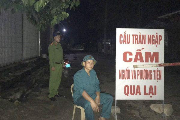 Huyện Quỳ Hợp (Nghệ An): Xã Nghĩa Xuân chủ động trong công tác phòng chống thiên tai