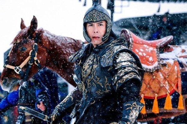 Nam diễn viên Chân Tử Đan thắng kiện vụ phỉ báng danh dự