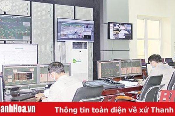 Đưa Thanh Hóa trở thành trung tâm năng lượng quốc gia