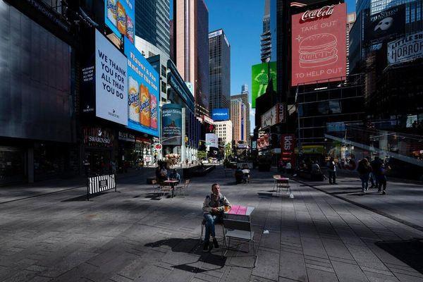 Du lịch Mỹ 'tuyệt vọng'