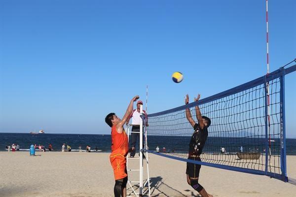 Thể thao biển Đà Nẵng(Bài 1): Những bãi biển đang bị 'lãng phí'