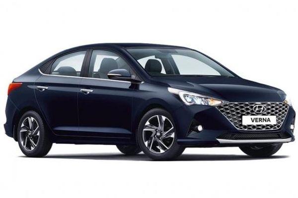 Hyundai Accent có giá bán 258 triệu đồng tại Ấn Độ