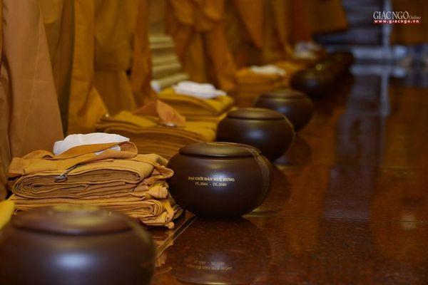 Giới luật Phật chế nhấn mạnh điều gì?