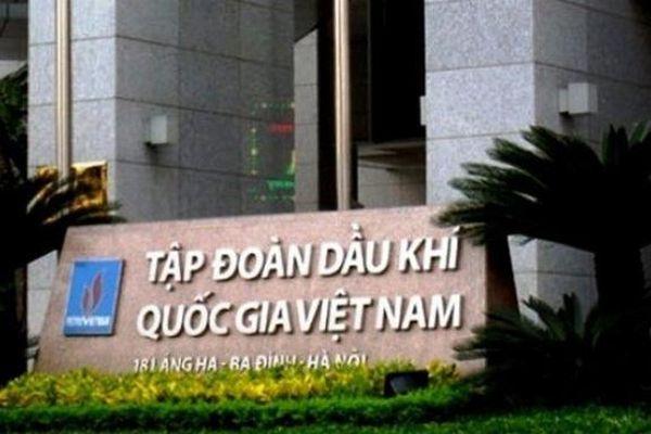 Nợ khó đòi của PVN lên tới hơn 7.500 tỷ đồng