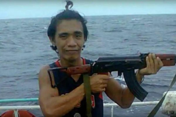 Thuyền trưởng Trung Quốc bị truy tố vụ bắn chết 4 người trên biển