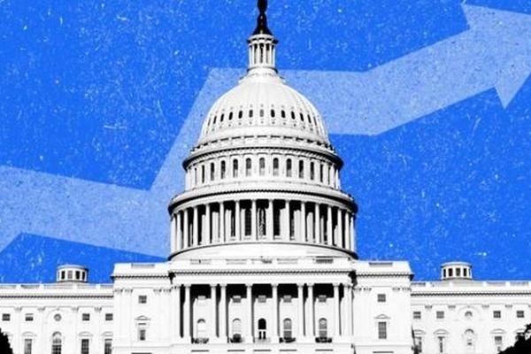 'Làn sóng xanh' trong cuộc bầu cử ở Mỹ có thể khiến FED tăng lãi suất