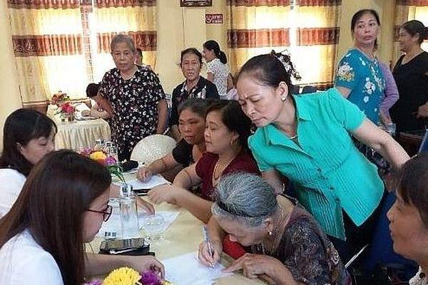 Hà Nội có gần 1.400 tổ chức hành nghề luật sư