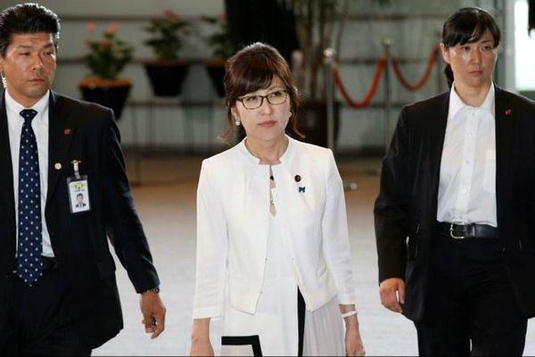 Bất bình đẳng giới trên chính trường Nhật Bản