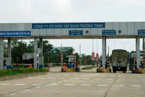 Dừng thu phí BOT Quảng Trị để tạo điều kiện cứu trợ bão lụt