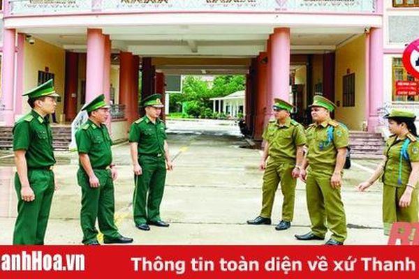 Tăng cường quản lý, bảo vệ chủ quyền an ninh biên giới phía Tây