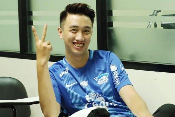 Game thủ Việt Nam tiếp tục vô địch PES Hàn Quốc