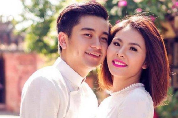 Lấy chồng đại gia, Vân Trang áp lực vì lo bị chồng khinh rẻ