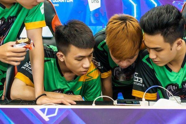 PUBG Mobile Việt Nam lỡ vé dự giải World League vào phút chót