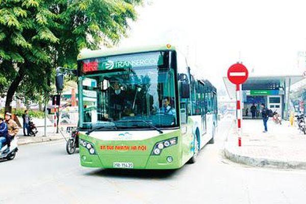 Ưu tiên sử dụng vốn ODA đầu tư, phát triển vận tải công cộng