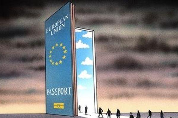 'Hộ chiếu vàng'
