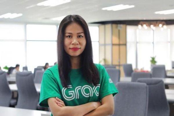 CEO Grab: 'Tay ngang' trong ngành, được kì vọng sẽ củng cố vị trí độc tôn của Grab ở Việt Nam