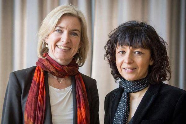 Giải mã công nghệ chỉnh sửa gen giành Nobel Hóa học 2020