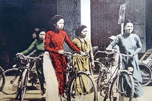 Nguyễn Trương Quý: Một chiếc xe nhanh đạp giữa đàng...