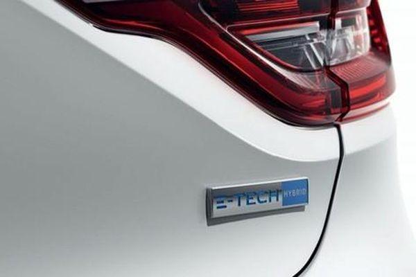 Renault tự tin đã bắt kịp công nghệ này của Toyota dù đi sau 20 năm