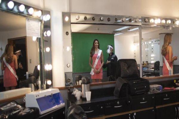 Lần đầu tiên Venezuela tổ chức cuộc thi Hoa hậu online