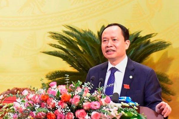 Ông Trịnh Văn Chiến, ông Nguyễn Đình Xứng không tham gia Ban Chấp hành Đảng bộ Thanh Hóa khóa mới
